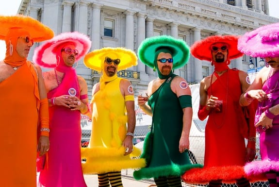 how to celebrate gay pride month