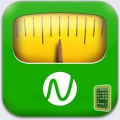Noom Weight, easy to track your weight, good weight tracking app