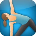 Pocket yoga, best fitness app for yoga and stretching