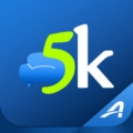 couch to 5K, top fitness app for running
