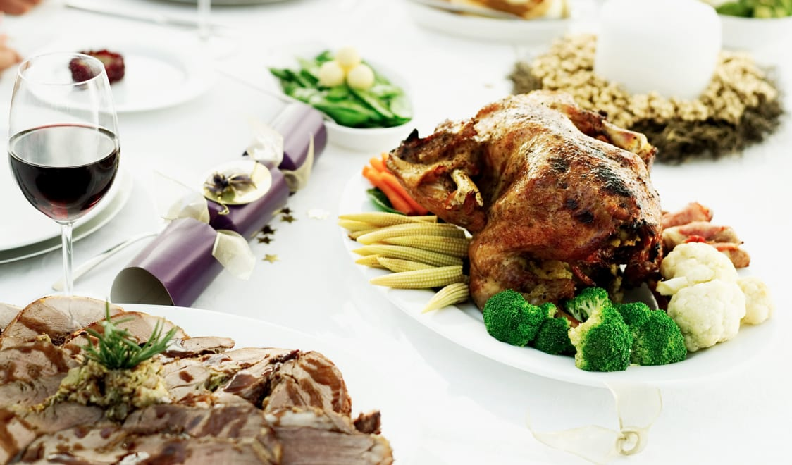 christmas dinner, christmas date ideas, christmas food