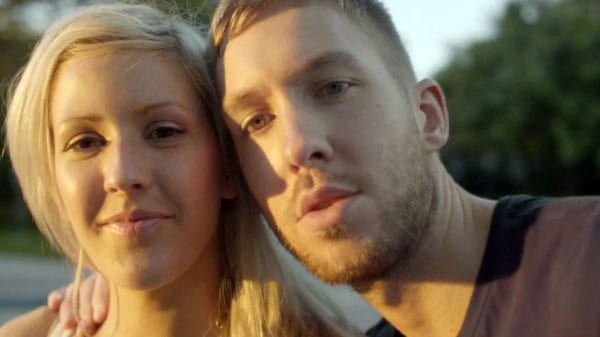 Getting Over a Breakup with Calvin Harris
