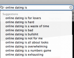 online dating is 02