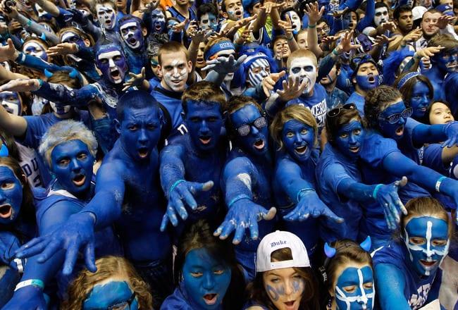 Duke Student Body