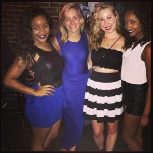 girls in brooklyn