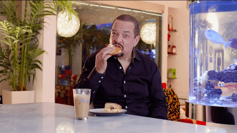 dating cafea se întâlnește cu bagel