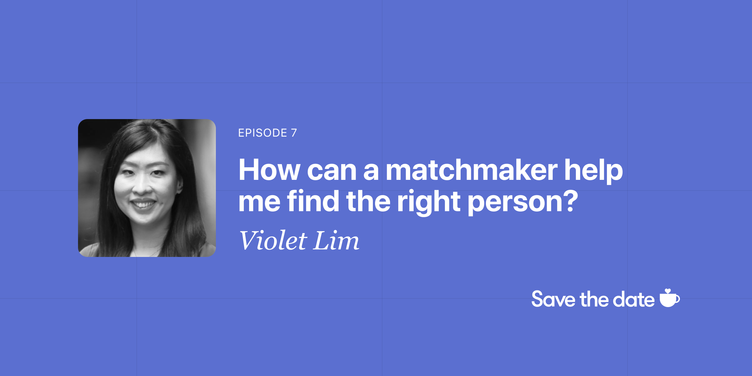 Violet Lim, Episode 7