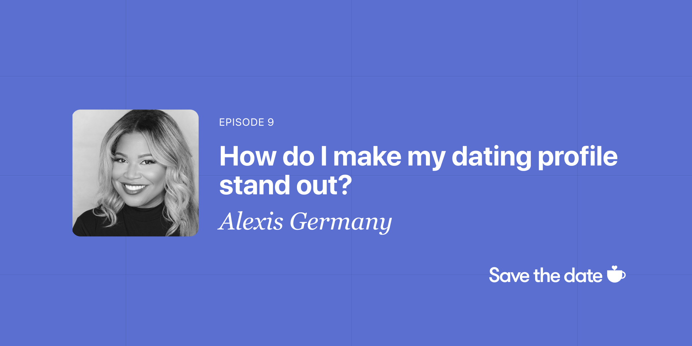 Alexis Germany, Episode 9